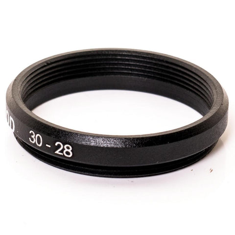 Kood STEPPING STEP DOWN RING LENS ADAPTER - Crooked Imaging