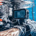 DJI Osmo Action Waterproof Case Housing - Crooked Imaging
