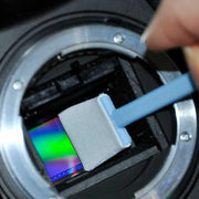 DSLR Digital Camera Sensor Cleaning Service - Crooked Imaging