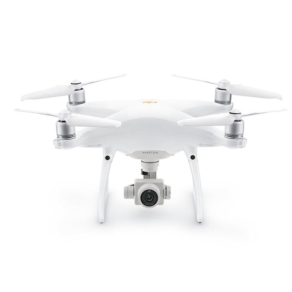 DJI Phantom 4 Pro V2 Quadcopter Camera Drone RTF GPS 4K UHD 20mp - Crooked Imaging