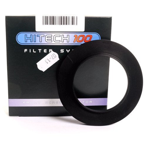 Hitech 100mm Standard Screw Adapter Ring 86mm - HT100FSA86 - Crooked Imaging