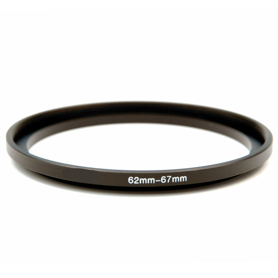 Kood STEPPING STEP UP RING LENS ADAPTER - Over 50mm Lens Filter Thread - Crooked Imaging