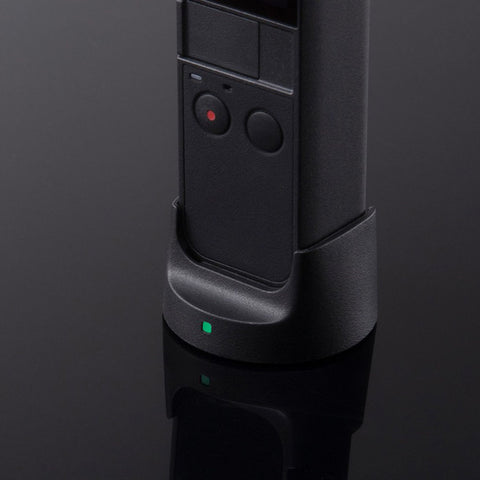 DJI Osmo Pocket Wireless Module - Crooked Imaging