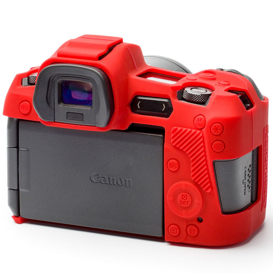easyCover Canon R / Ra CAMERA COVER PROTECTION CASE - Crooked Imaging