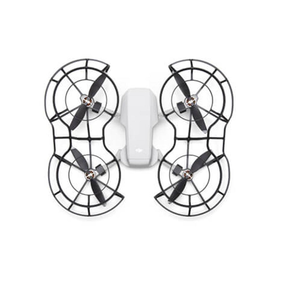 DJI Mavic Mini 360° Propeller Guard - Crooked Imaging