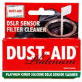 Dust-Aid Platinum Digital DSLR Camera CCD Sensor Dry Cleaning Kit - UK - Crooked Imaging