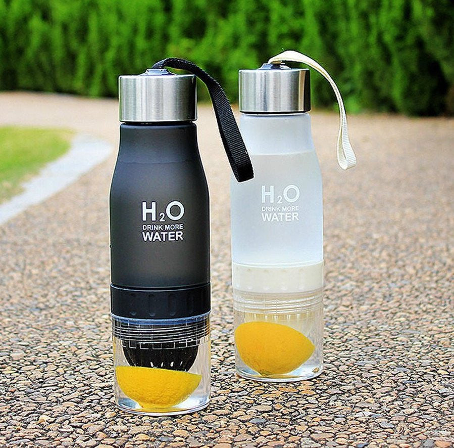 H²O Fruit Infusion Water Bottle(FREE SHIPPING)