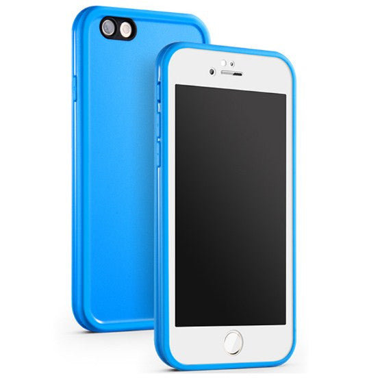 IP68 Nano Waterproof, Shockproof, Dustproof Case
