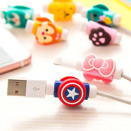 Chibi Cable Protector
