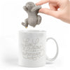 Mr. Gray Slow Tea Infuser