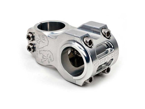 Chromag Hifi 50mm stem Silver