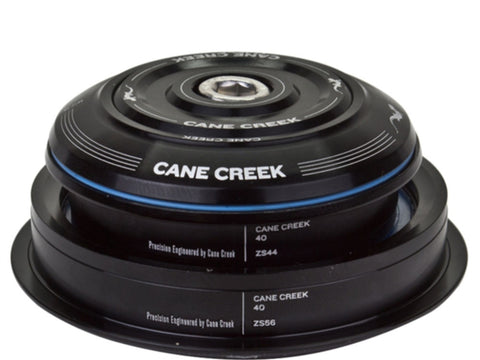 Cane Creek Forty ZS tapered headset