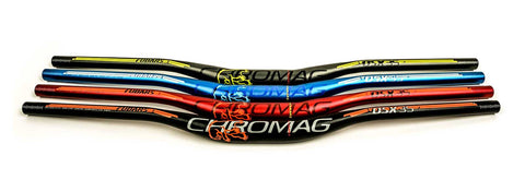 Chromag Fubars OSX 35 handlebar at best price on biketheworld.be