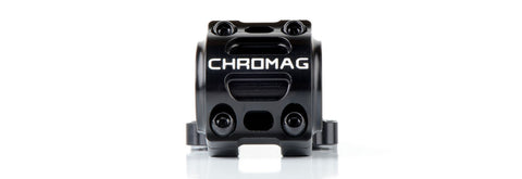 Chromag Director direct mount stem at Bike The World Benelux