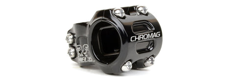 Chromag HiFi 35mm stem at Bike The World Benelux