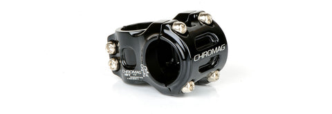 Chromag Hifi V2 stem at best price on biketheworld.be
