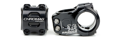 Chromag Ranger V2 stem at Bike The World Benelux