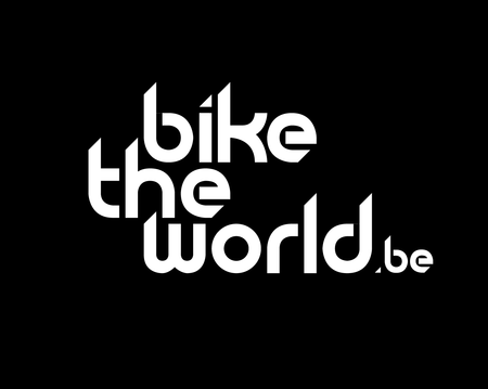 Bike The World Benelux