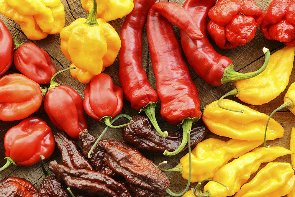 Why Hot Sauce Boosts Your Metabolism