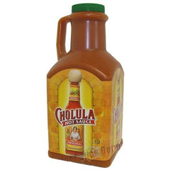 Cholula Hot Sauce 1/2 Gallon