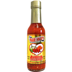 Marie Sharp's Fiery Hot 5oz