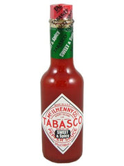 Tabasco Sweet & Spicy Pepper Sauce 5oz (Pack of 3)