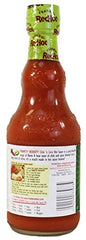 Frank's RedHot Chile 'n Lime Hot Sauce (Pack of 2) 12 oz Bottles