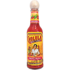 Cholula Original Hot Sauce, 5oz