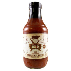 Beef Barbecue Sauce
