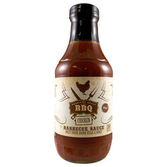 BBQ Chicken Barbecue Sauce