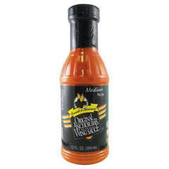 Medium (Original) Buffalo Wing Sauce
