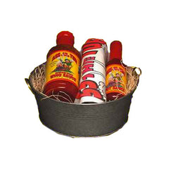 Ass in the Tub Wing Sauce Kit