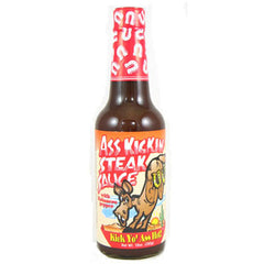 Ass Kickin' Steak Sauce