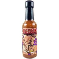 Big Dicks Hot Sauce