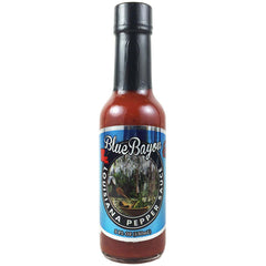Blue Bayou Louisiana Pepper Sauce