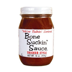 BBQ Sauce - Thick Regular