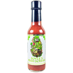 Boyle's Irish Scream Hot Sauce