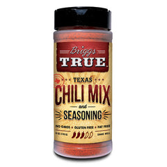Texas Chili Mix & Seasoning