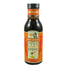 Honey Jamaican Jerk Barbecue Sauce