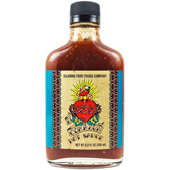 El Corazon Hot Sauce