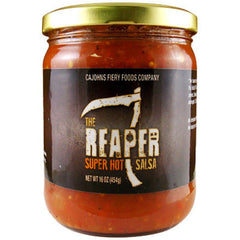 Reaper Super Hot Salsa