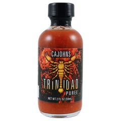 Trinidad Scorpion Puree