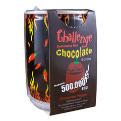 Challenge Chocolate Habanero Pepper Chile Plant