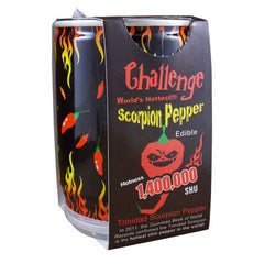 Challenge Scorpion Pepper Chile Plant