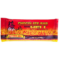 Chocolate Bar From Hell