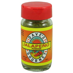 Medium Jalapeno Powder
