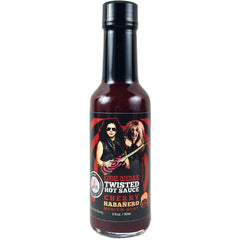 Twisted Hot Sauce Cherry Habanero