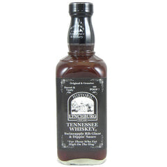 Historic Lynchburg Tennessee Whiskey Swineapple Rib Glaze & BBQ Sauce