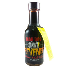 Mad Dog 1 Million Scoville Pepper Extract