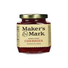 Makers Mark Bourbon Gourmet Cherries